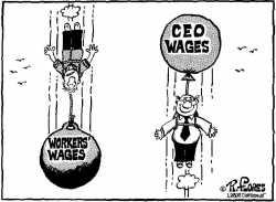США — а растут ли зарплаты?