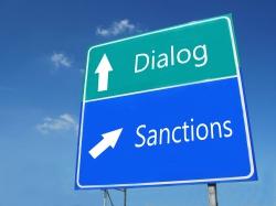Санкции и монетарное смягчение