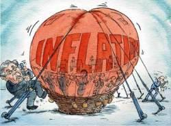 Предвестники инфляции