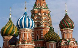 Россия распродает трэжерис, но что же она покупает?