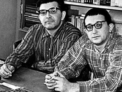 Скончался выдающийся писатель Борис Стругацкий