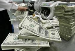 Бюджет США в апреле впервые с 2008г. стал профицитным!!