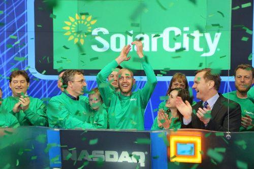 SolarCity - ставка на инновации: еще один бизнес Элона Маска