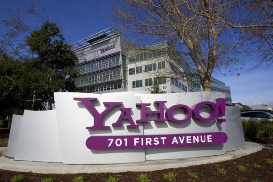 Yahoo! - вторая попытка взять высоту