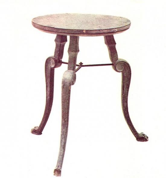Голдман Сакс покажет элите столик