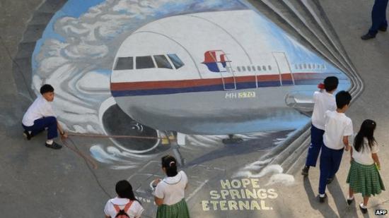 Бывают ли случайности? Самолет как российский флаг