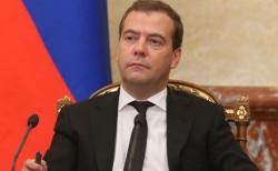 Медведев утвердил программу по укреплению единства нации и этнокультурному развитию народов России