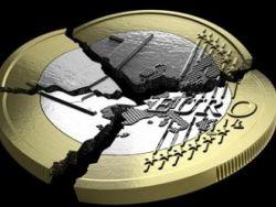 Конец евро теперь более вероятен.