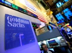 Бывший трейдер обнулил Goldman Sachs