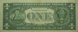 Какие тайны зашифрованы в долларовой купюре
