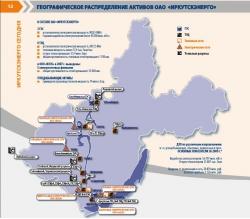 """""""Иркутскэнерго"""" - в ожидании сделки, посмотрим отчётность за 2012 год"""