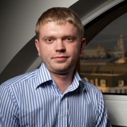 Юрия Ильина