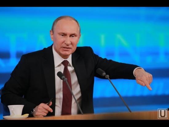 Когда Путин будет ругаться на спекулянтов, за то что бакс уронили?
