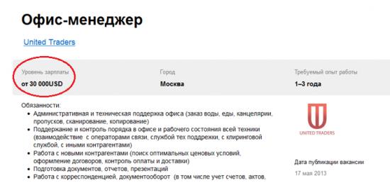 Как зарботать на околорынке ))