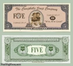 Корпоративная валюта