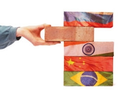 Рост развивающихся экономик постепенно угасает