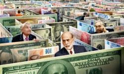 Мировые ЦБ почти исчерпали потенциал для борьбы с мировым кризисом