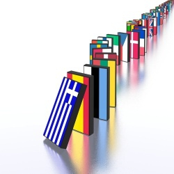 Премьер Италии в панике по поводу растущих ставок по долгу
