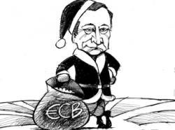 В ожидании ЕЦБ. Прогноз Николая Корженевского.