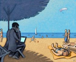Узнайте прогноз движения рынка летом 2012 года от эксперта компании AForex!