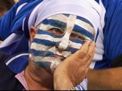 Греческие (анти)спасительные маневры