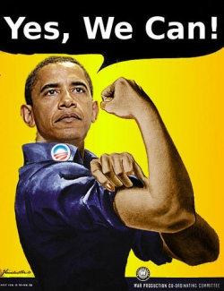Обама проявляет заботу о среднем классе
