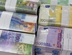 Про то как евро исторические минимумы обновляет. Прогноз Николая Корженевского.