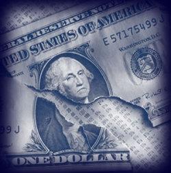 Moody's предрекает массовые муниципальные банкротства Калифорнии