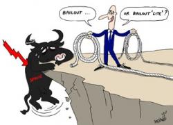 И снова евро-позитив. Прогноз Николая Корженевского.