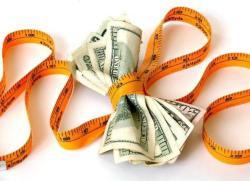 Частный сектор США сокращает расходы – второй месяц подряд