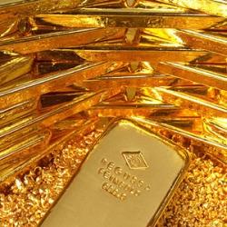 Золото – спасение для инвесторов