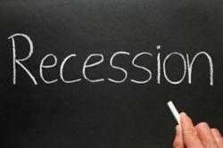 Евро-американская рецессия