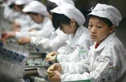 Китай. Производственные показатели разочаровали рынок