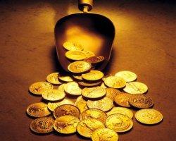 Спекулянты ставят на золото