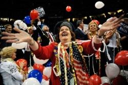Мелкий бизнес США выбирает Ромни