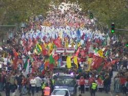Португальские профсоюзы бунтуют против ужесточений