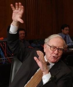 Баффет призывает инвесторов копировать свой торговый стиль