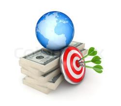 США: зарубежный суверенный долг достиг рекордных $5.35 трлн