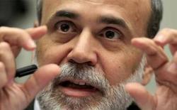 Бернанке надеется, что спрос на акции вырастет