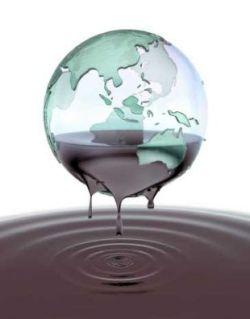 Нефть еще не исчерпала лимит падения