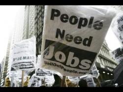 США: слабый рост не позволит создать новые рабочие места