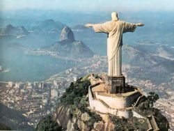 Д.Дэвидсон: Бразилия станет Америкой