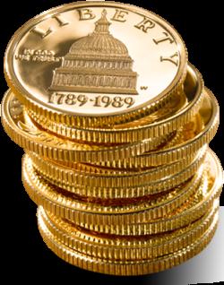 Золото и серебро на пороге взрывного роста