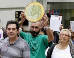 Европа сожмет волю в кулак для борьбы с испанским кризисом