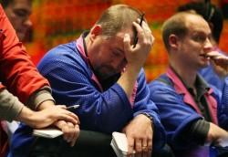 Пенсионные фонды плачут в мире низких доходностей