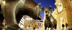 «Бычий» рынок Уолл-Стрит на позитивной статистике