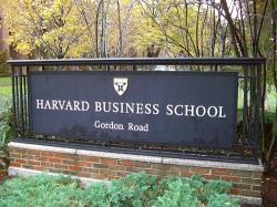 Выпускники Гарварда: американский бизнес теряет «пар»