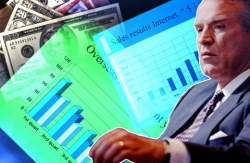 Американские финансовые директора голосуют за Ромни