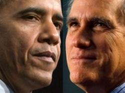 Обама хорош для золота, Ромни – для акций