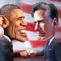 Обама победит в президентской гонке